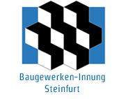 Logo Baugewerken-Innung Steinfurt
